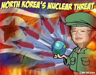 """Globalistas estão à procura de algum opositor para fazer guerra. EUA dizem que Coréia do Norte é uma """"ameaça séria"""""""