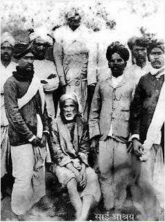 Original Photos of sai baba