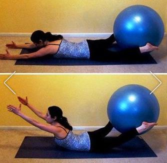 image003 - Meşgul Kadınlar İçin 3 Pratik Popo Egzersizi
