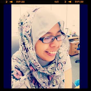 WW New Hijab Style boleh berlakon tido2 haha