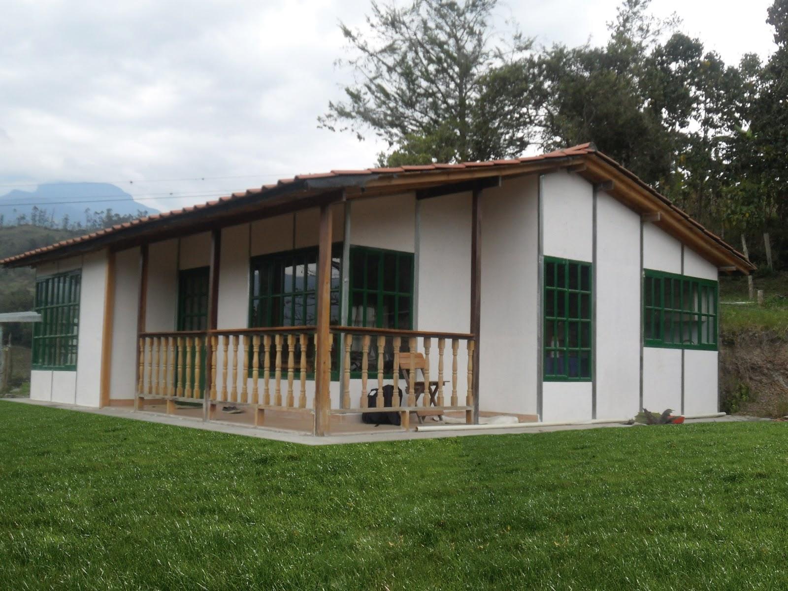 Casas prefabricadas - Mejores casas prefabricadas ...