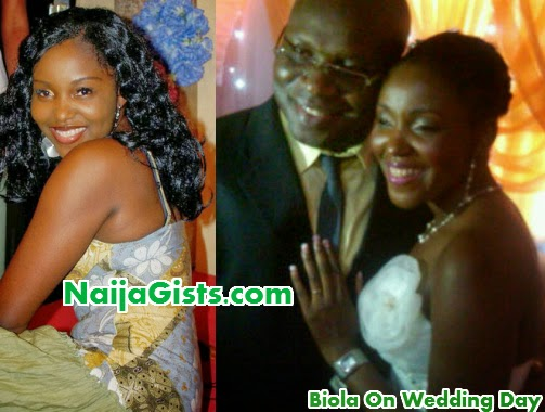biola adebayo marriage crashed