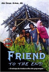 My Book : Friend To The End