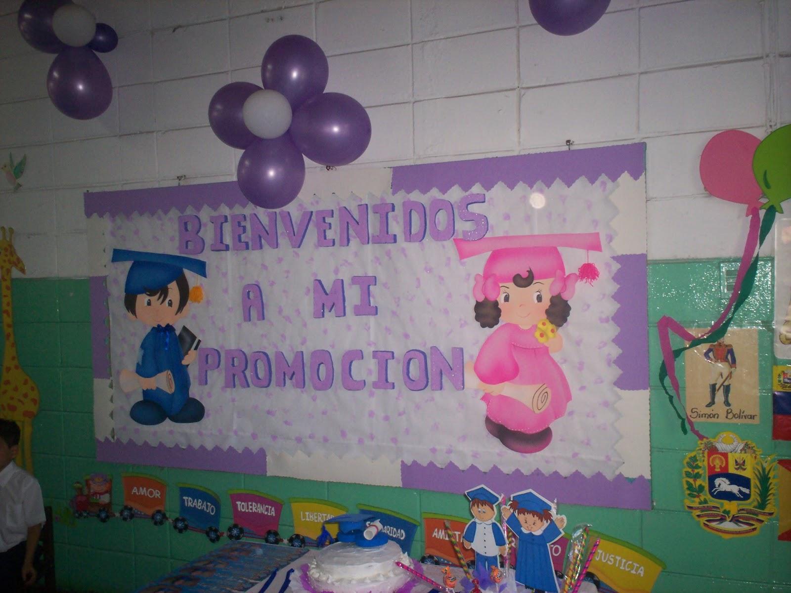 Decoracion Con Globos Para Graduacion