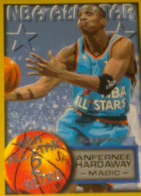 orlando magic, nba, nba tags, anfernee hardaway