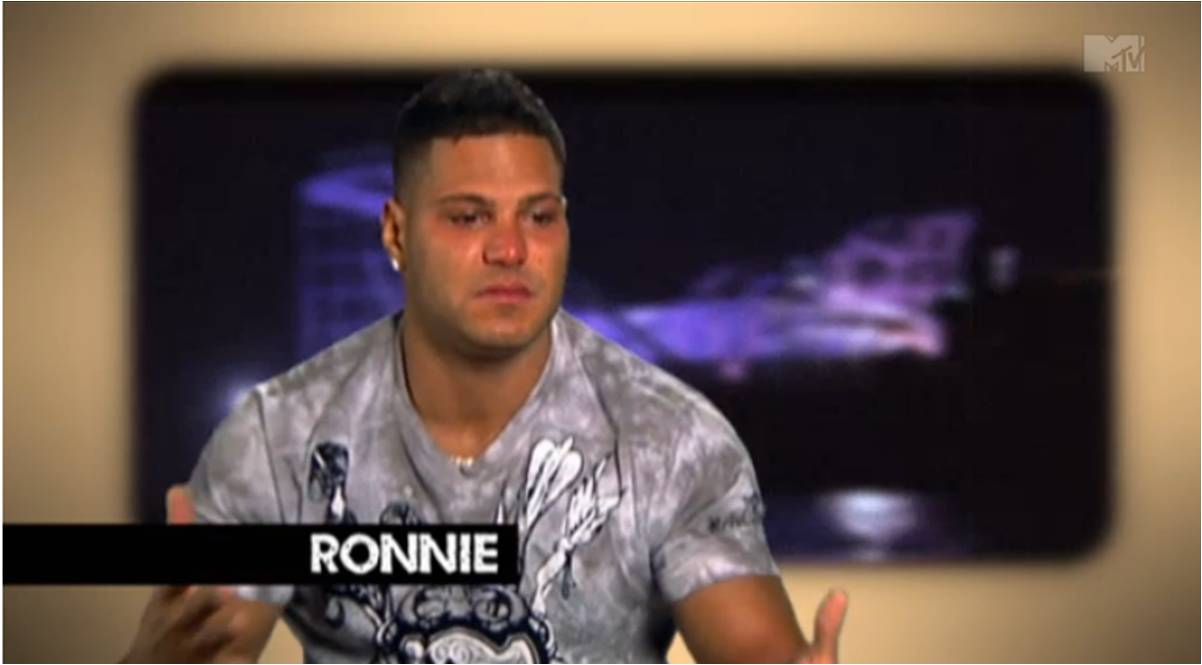 the jersey shore my favorite television show With the cast returning to the show's roots on season 2 of jersey shore family vacation, let's hope that some of their more immature drama doesn't follow them there instead, i have my fingers .
