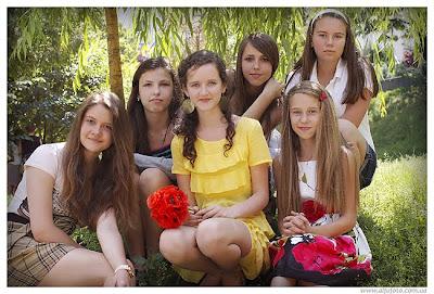 Подростки. Фотосессияв Киеве 0442277697
