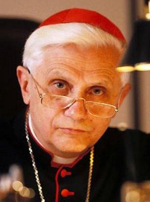 cardinale Ratzinger