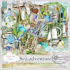Sea adventutre