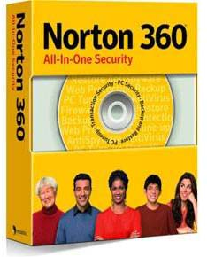 Download Norton 360 v5.0.0.125 Final