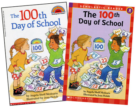 Multi grade matters ideas for a split class 100th day ideas for 100th day of school decoration ideas
