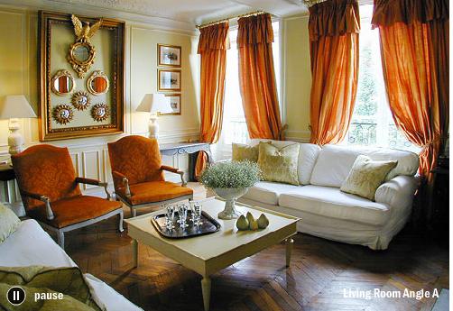 Paris Apartment Rentals Chez Vous