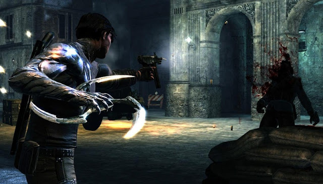 Dark Sector PC Download Photo