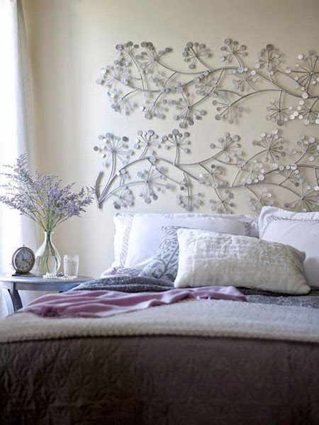 desain kamar tidur unik dan menarik