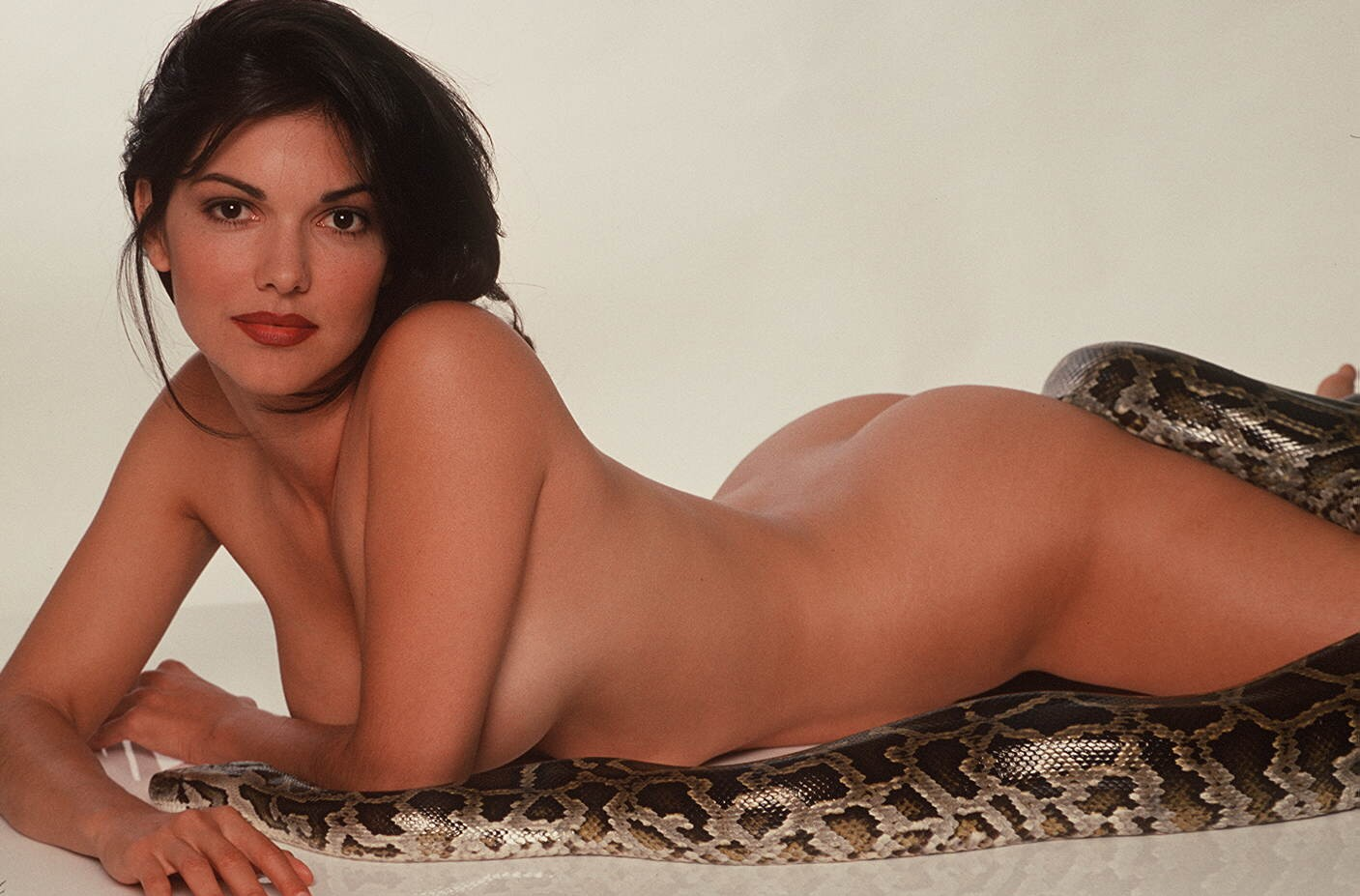 Have hit Laura elena harring pussy valuable phrase
