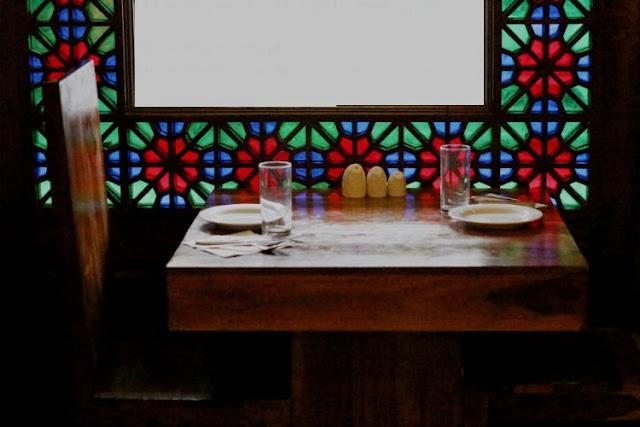 Afghan Food at Zeytoon