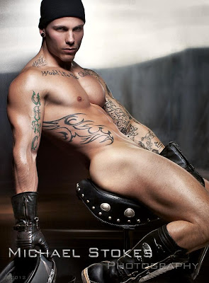 nude football jock hung