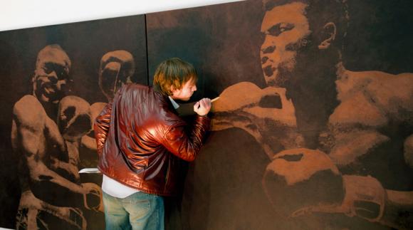 11-Artist-Mark-Evans-Engraved-Leather-Artwork-www-designstack-co