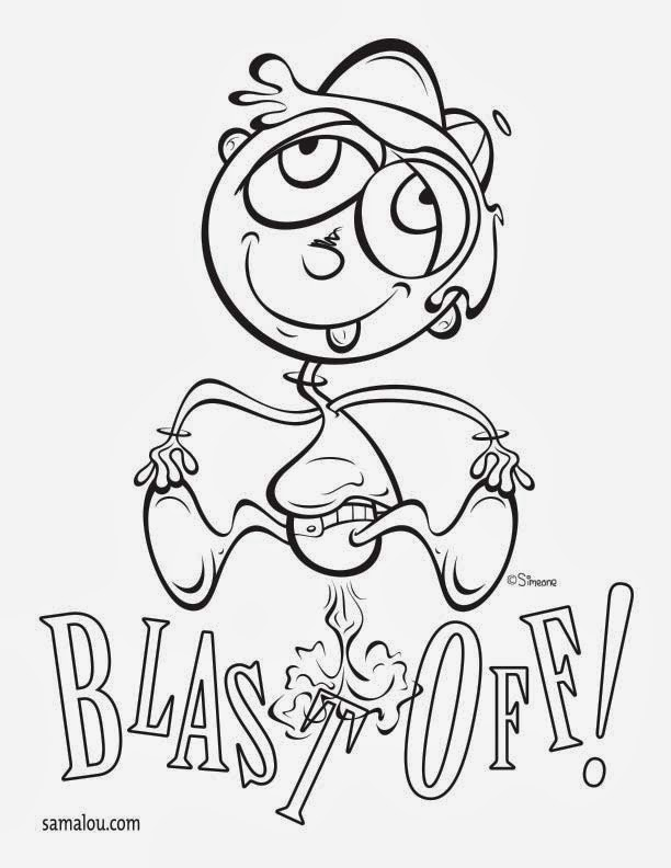 bully free zone coloring pages - photo#18