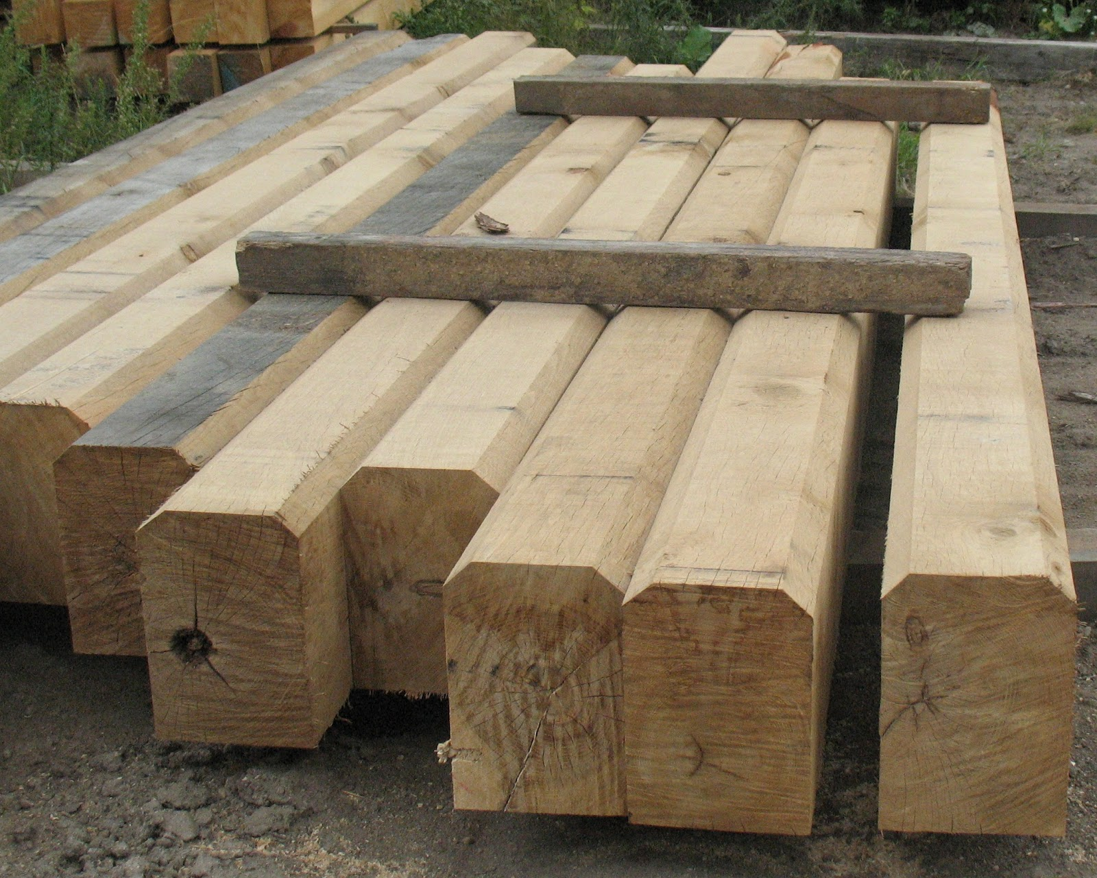 wille logging lumber timber industrial wood products