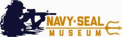 Navy SEAL Museum logo