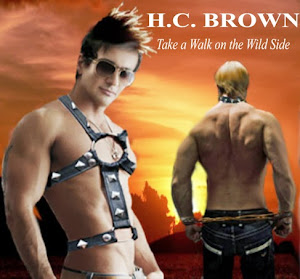 All banners copyright H.C. Brown