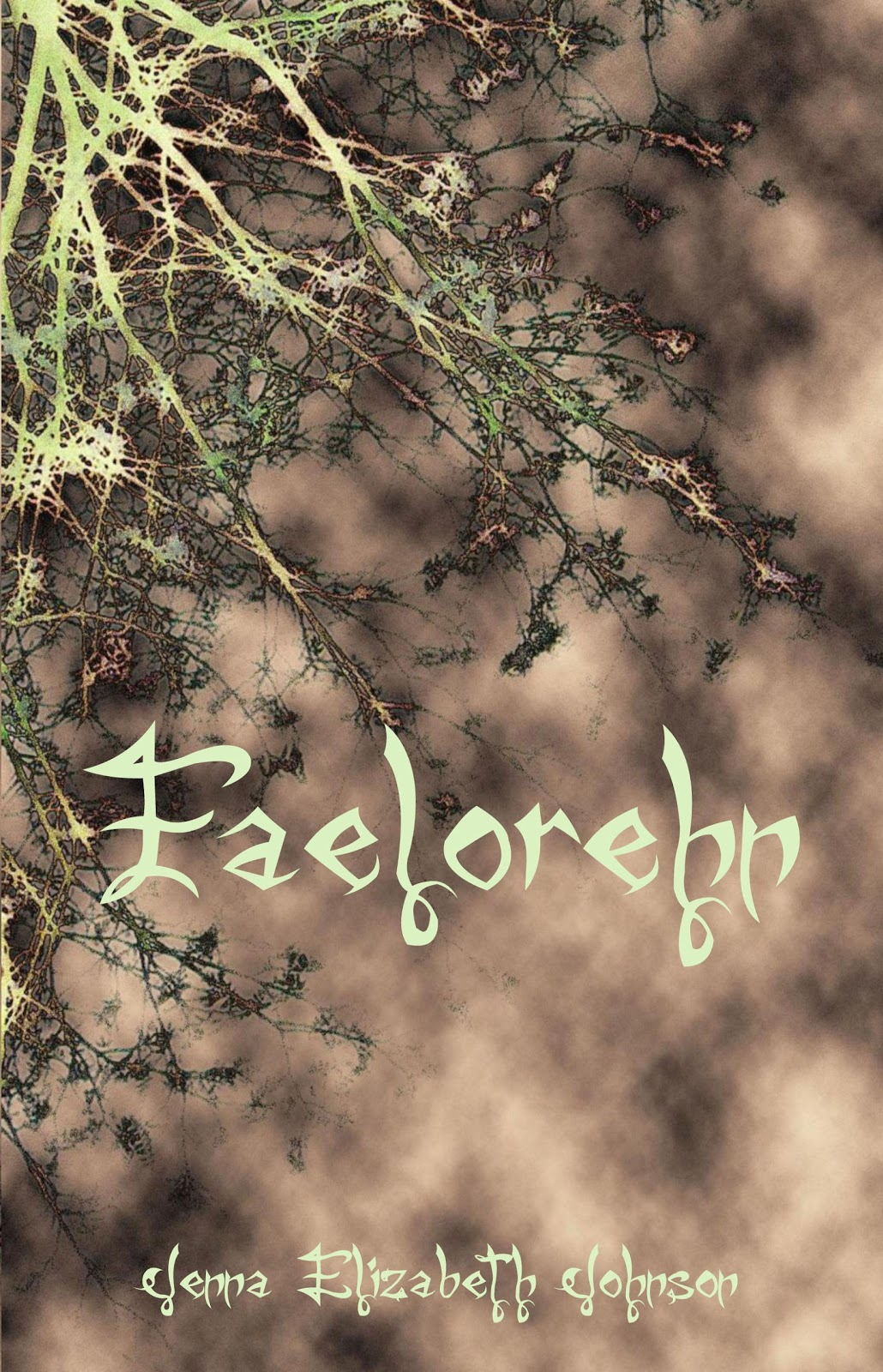 The Story Begins With Faelorehn, The First Book Of The Otherworld Trilogy