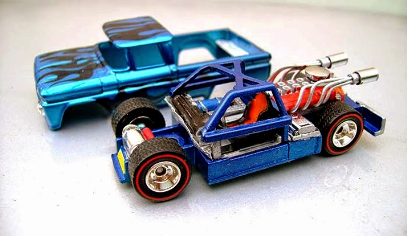 custom rc monster trucks with Hot Wheels Wild Customs Midnightotto on Rc Clod Buster Kit 58065 also Monster Truck 6x6 likewise Kevs Bench We Need More Injection Molded Bodies also Spec Trophy Truck Class 6100 2 moreover Red Bull Helmet Stickers.