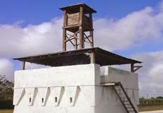 Fuerte rehabilatdo, fuente: EcuRed