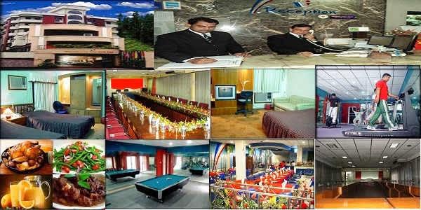 Hotel Western Inn Khulna