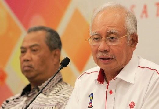BN tidak tidak bertanding dalam PRK Dun Chempaka