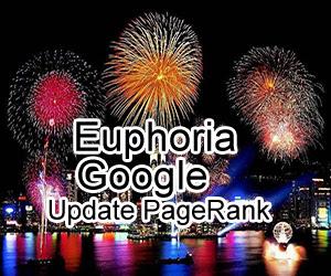 Menyambut Google Update Pagerank 27 Juni 2013
