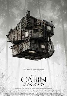 Ver La cabaña en el bosque (2012) Online Gratis