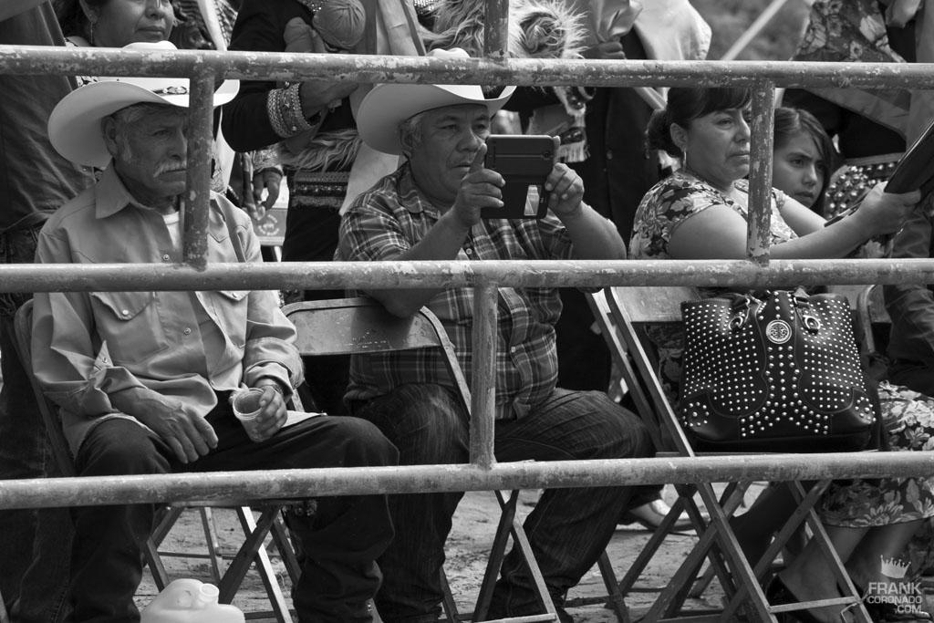 Gente en San Pedro Ixtlahuaca Oaxaca