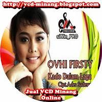 Ovhi Firsty - Kado Dalam Lagu (Full Album)