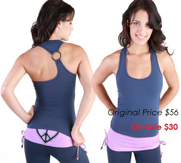 Palm Beach Athletic Wear Blog: January 2012