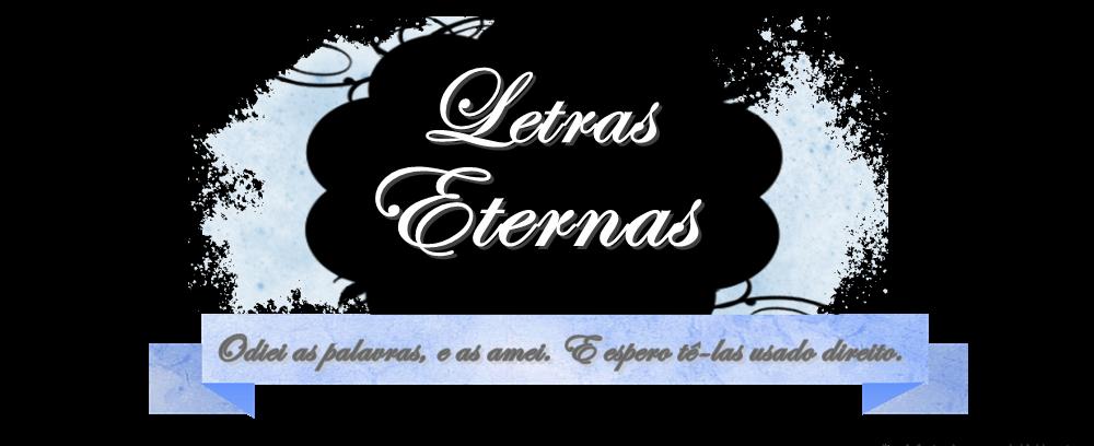 Letras Eternas