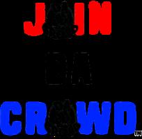 Join Da Crowd