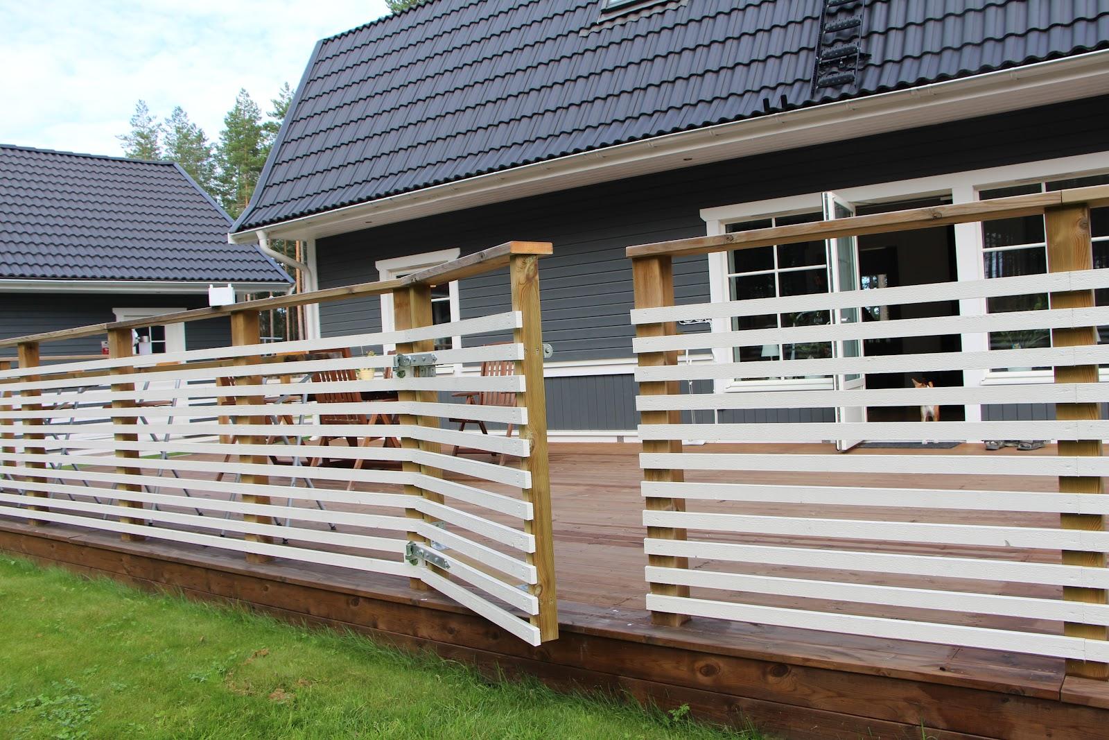 Vi har byggt ett Doppingen hus: 2012