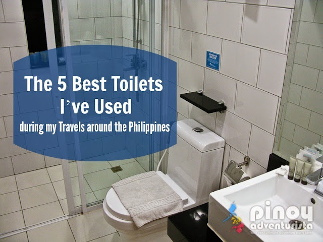 The 5 Best Toilets I've Used