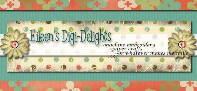 EILEEN'S DIGI-DELIGHTS Designs