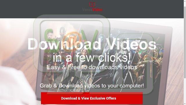 VersaVideo - Virus