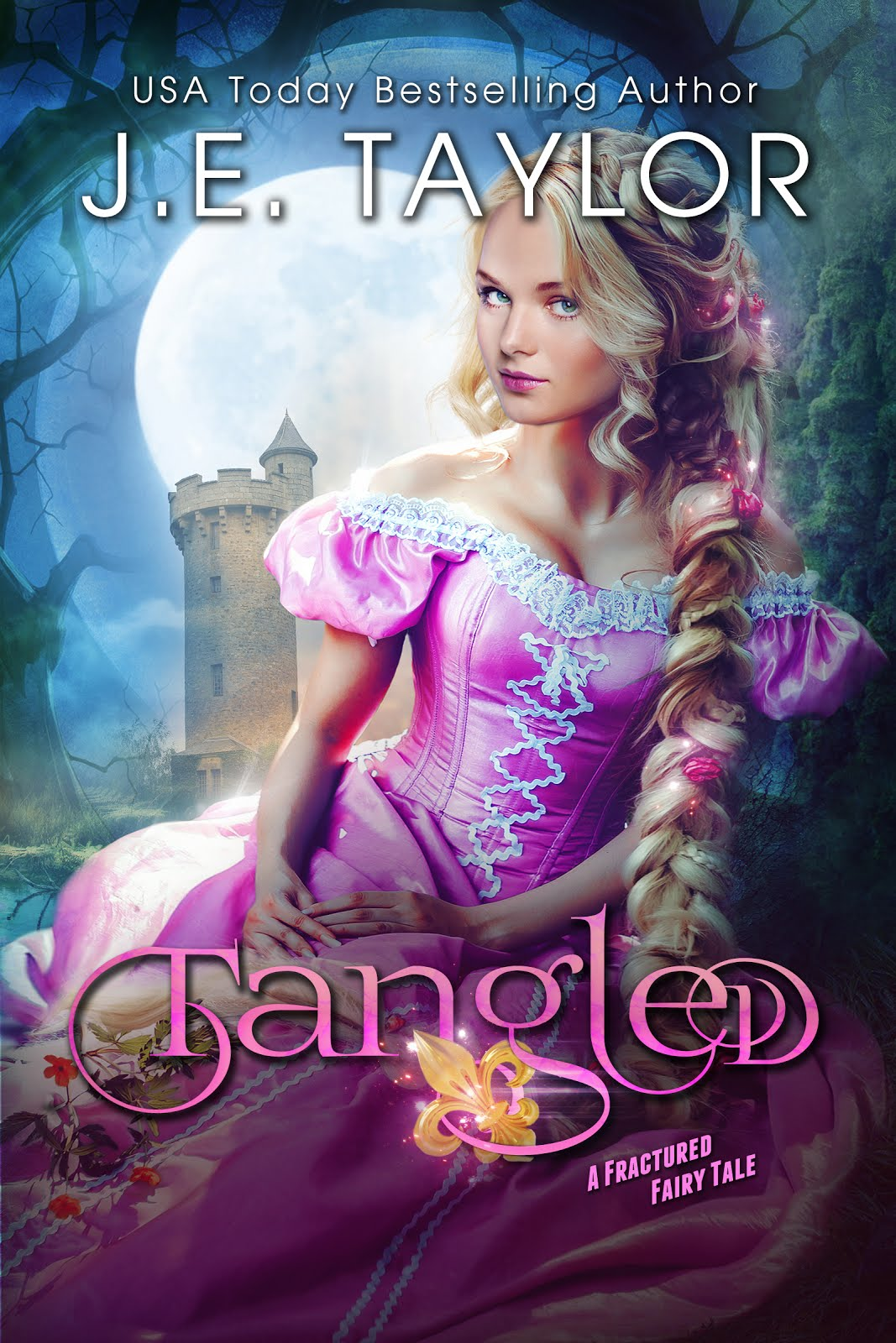 Fractured Fairy Tale #4