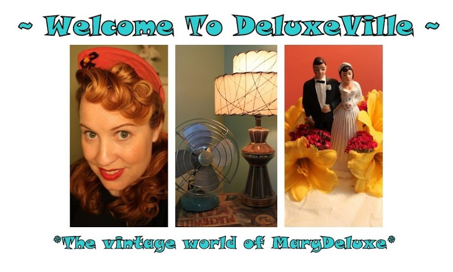 ~Welcome to DeluxeVille~