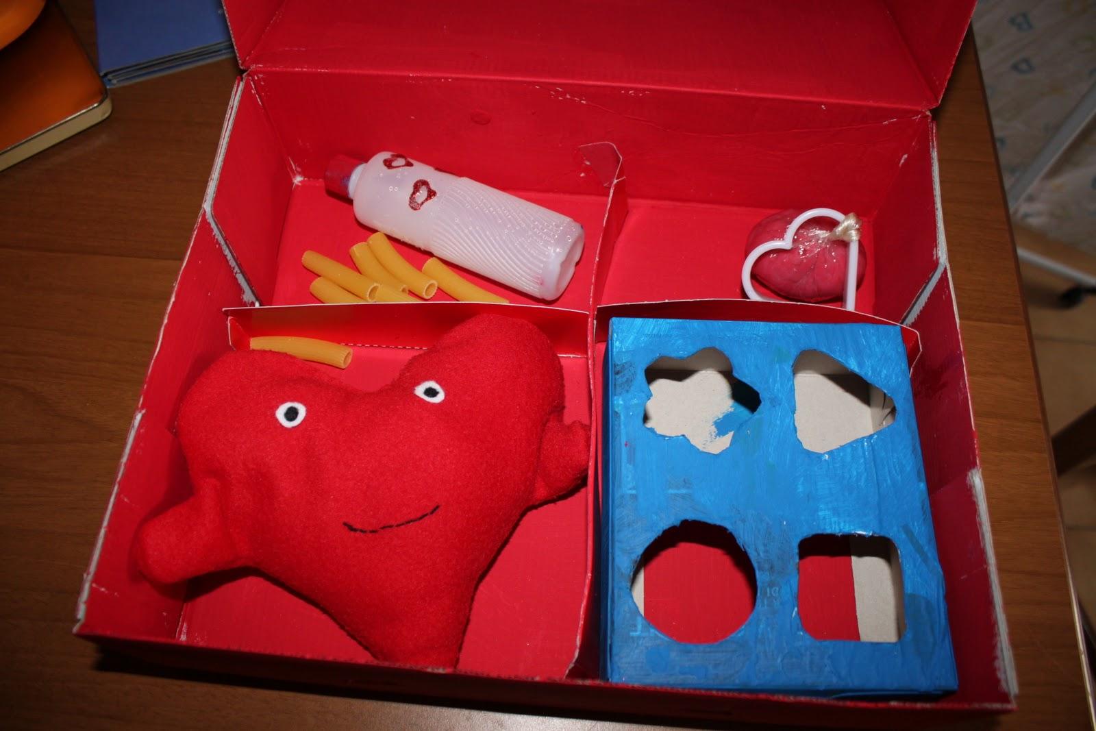 Sorprese per lui fai da te jm94 regardsdefemmes - San valentino idee romantiche ...