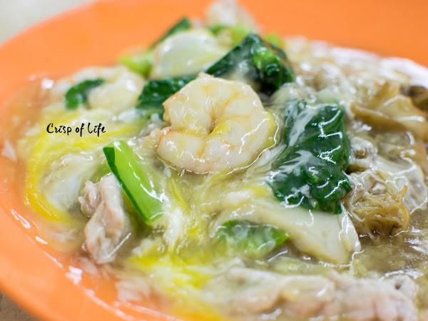 T.Y.Y Cafe @ Sungai Ara, Penang