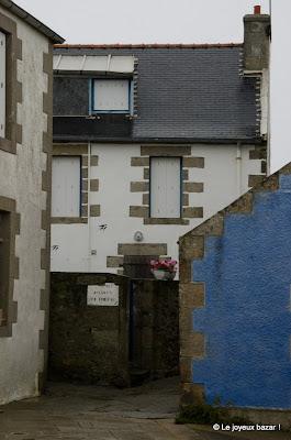 Bretagne - Ile de Sein