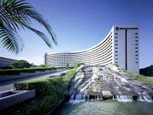 シェラトングランデトーキョーベイホテル