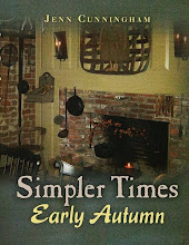 Simpler Times Early Autumn **SOLD OUT **