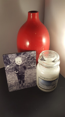Yankee Candle Season Of Peace